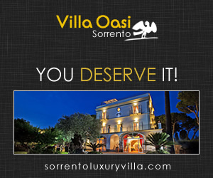 Link to webpage Sorrento Luxury Villa